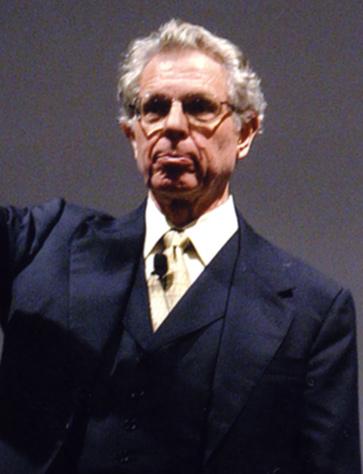 Dr. Al Ries