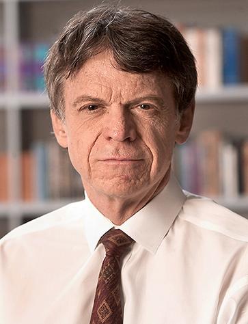 Dr. John Kotter